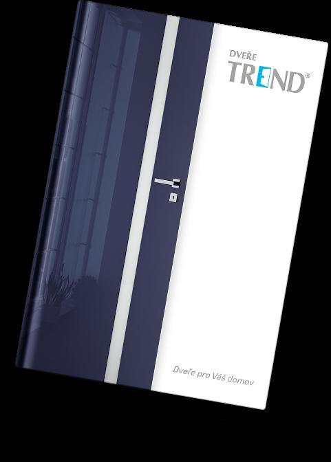 Katalog dveří Trend