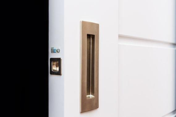 Interiérové dveře Trend – kolekce Styl