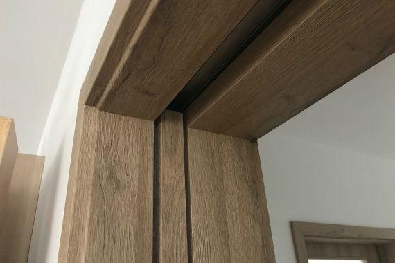Interiérové dveře Trend – kolekce Styl a Klasik